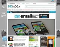HdBlog Portal