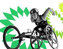 BP Summer Olympics 360
