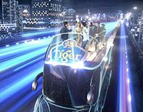 Tiger Beer Vietnam TVC