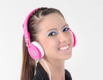 DJ Studio (Angelyka Mesa)
