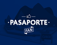 Pasaporte Fan