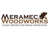 Meramec Woodworks logo