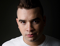 DJ Studio (Steve Aguirre)