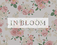 In Bloom Typeface