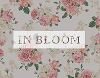 In Bloom Typeface