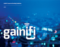 GIANIFI Corporate Identity System