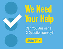 Survey Email Marketing Campaign