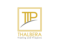 Thlabera Trading and Projects Logo