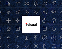 Basic icons Set by Keynote