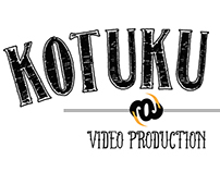Kotuku Video Production Logo