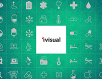 Medical icons Set by Keynote