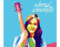 SHERYL SHEINAFIA