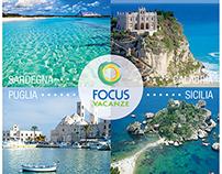 FocusVacanze - Catalog