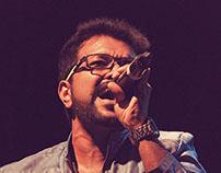 Rahul Nambiar - Singer