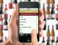 Ad Spot: Hello Vino Mobile App