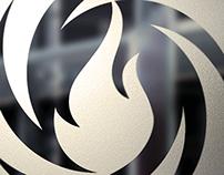 Gale Force - Remodeling & Restoration / Logo Design