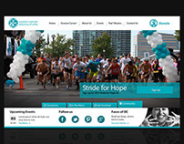 OVARIAN CANCER ALLIANCE OF OHIO WEBSITE