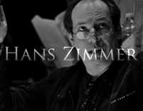 HANS ZIMMER MAKING OF