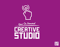 Creative Studio - On Demand