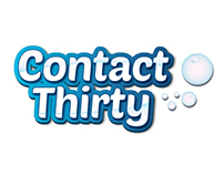 Contact Thirty - Sanitiser from DCS