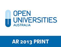 OUA Annual Report - Print