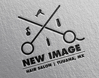 New Image | Branding
