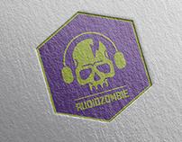 Audio Zombie | Branding