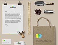 FutureFarms: Branding Project
