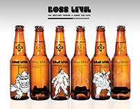 Boss Level Beer