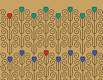 Series of Patterns