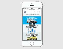 Volkswagen Global Pitch 2014 – SapientNitro
