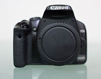 Things to look for when buying a second hand DSLR