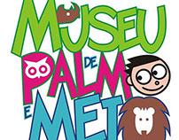 Museu de Palmo e Meio