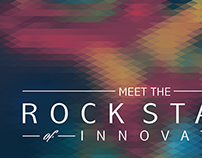 Rock Stars of Innovation