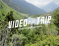 Blog Trip 2014: Catalonia // Promotional video