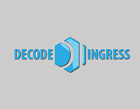 Decode Ingress Logo