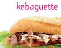 Kebaguette