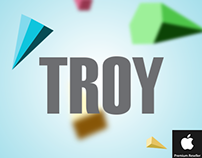 TROY Website