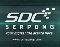 Launching SUMMARECON DIGITAL CENTER (SDC) - SERPONG
