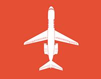 FLIGHT 870