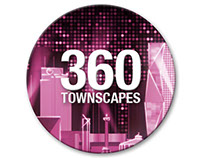 360 townscapes