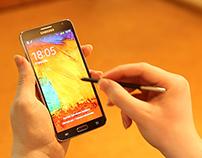 Zaytung - Samsung Galaxy Note 3 Neo