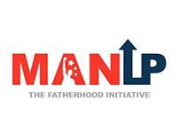 ManUp Visual Identity :: Branding