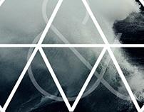 Anchors & Mirrors Logo Design