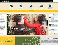 Website Redesign, Responsive