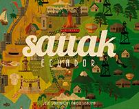 Sauak Ecuador | Souvenirs