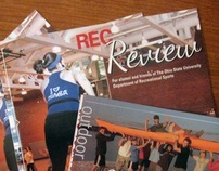 Rec Review Magazine