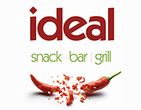 Ideal Snack - Bar - Grill In Kos Island