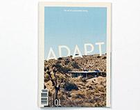 Adapt Editorial Design