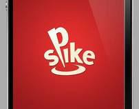 Spike iphone app